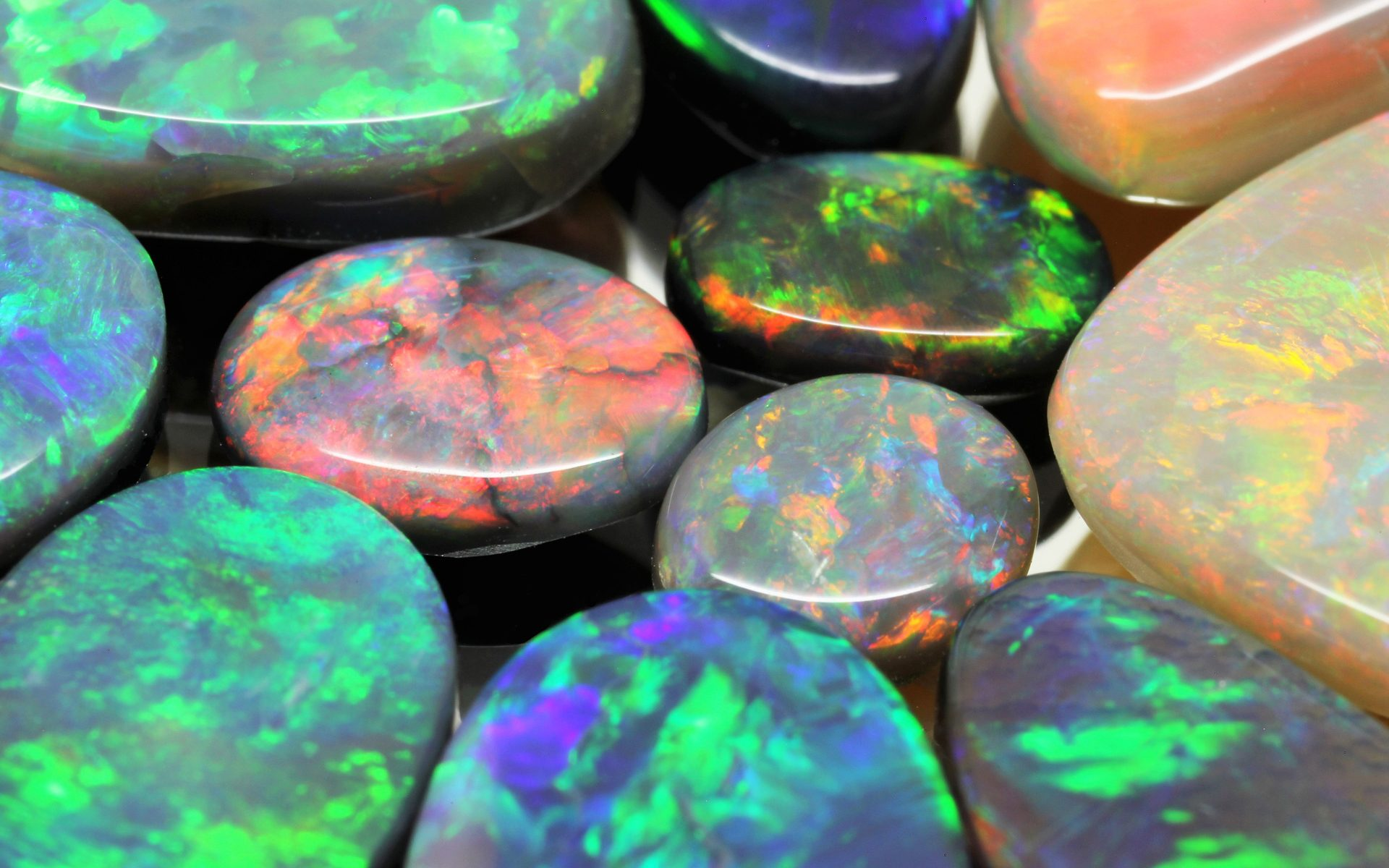 OzOpals Collection